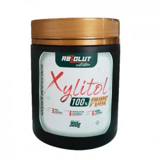 Imagem - XYLITOL 100% PURE 300G - ABSOLUT