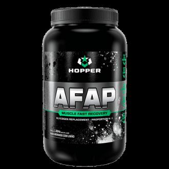 Imagem - AFAP RECOVERY 900g - HOPPER