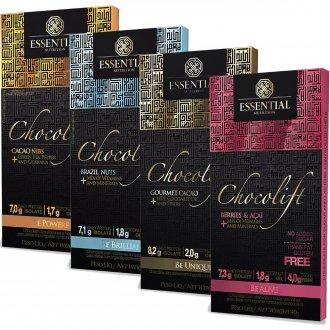 Imagem - Barra Chocolift - Essential