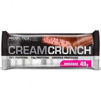Imagem - Barra Cream Crunch - Probiótica