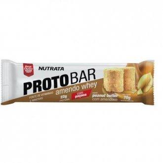 Imagem - Barra Proto Bar - Nutrata