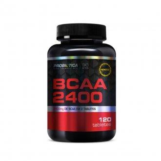Imagem - BCAA 2400 - Probiótica