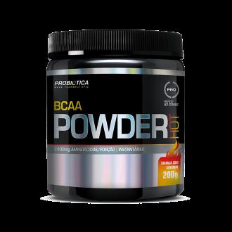 Imagem - BCAA Powder - Probiótica
