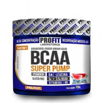 Imagem - BCAA SUPER PUMP - PROFIT