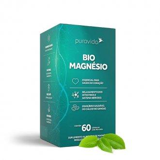 Imagem - BIO MAGNESIO - PURA VIDA