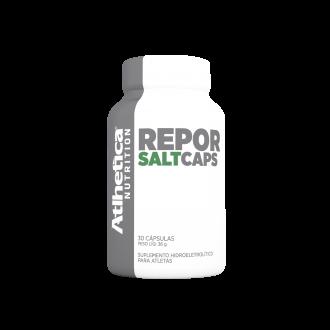 Imagem - CAPSULA DE SAL REPOR SALT 30CAPS - Atlhetica