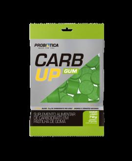 Imagem - CARB UP GUM - Probiótica