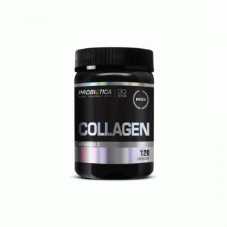 Imagem - Colágeno collagen 120caps - Probiótica
