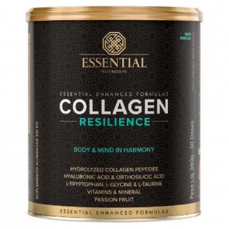 Imagem - COLAGENO COLLAGEN RESILIENCE 390g - ESSENTIAL
