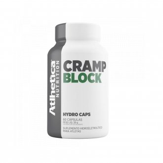 Imagem - Cramp Block - Atlhetica