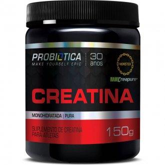 Imagem - Creatina Creapure 150G - Probiótica - 000168