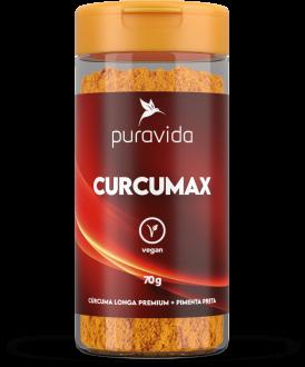 Imagem - CURCUMAX 70G - PURA VIDA