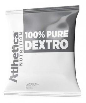 Imagem - DEXTROSE 1KG - ATLHETICA