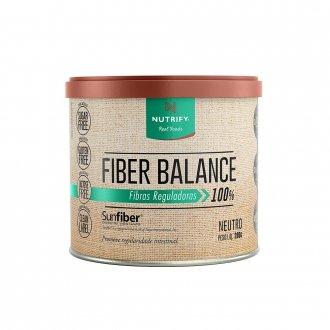Imagem - Fiber Balance 200g - Nutrify  - 004505
