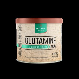 Imagem - Glutamina - Nutrify