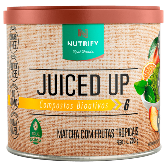 Imagem - JUICED UP NUTRIFY