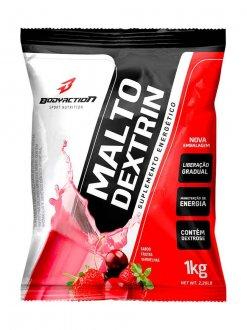 Imagem - Maltodextrina 1KG - BodyAction