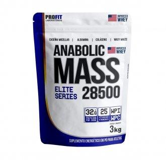 Imagem - Massa 28500 Anabolic 3kg - Profit