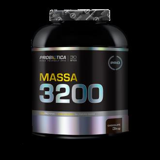 Imagem - Massa 3200 - Probiótica