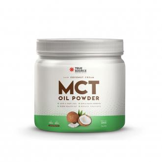 Imagem - MCT OIL POWER 300G - TRUE SOURCE
