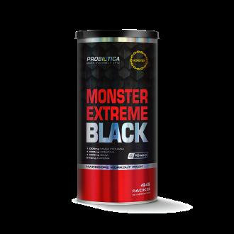 Imagem - MONSTER EXTREME BLACK 44PACK - PROBIÓTICA