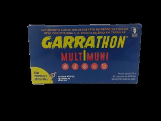 Imagem - MULTI GARRATHON MULTIMUNI 60CAPS - DOCTOR BERGER - 005592
