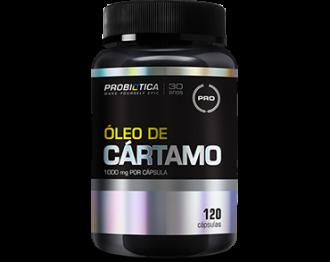 Imagem - Óleo de Cartamo 120caps - Probiótica  - 004931
