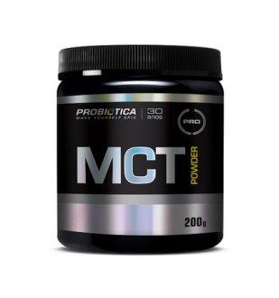 Imagem - Mct Powder 200g - Probiótica
