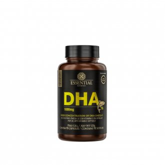 Imagem - Omega 3 Dha TG - Essential