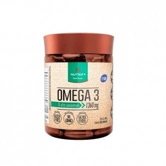 Imagem - Omega 3 60CAPS - Nutrify