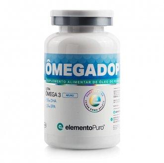 Imagem - Omega 3 Omegadop Neuro  - Elemento Puro