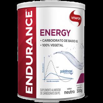 Imagem - PALATINOSE ENDURANCE ENERGY - VITAFOR