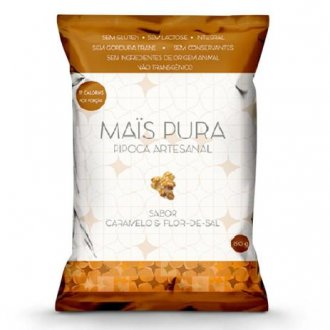 Imagem - PIPOCA - MAIS PURA