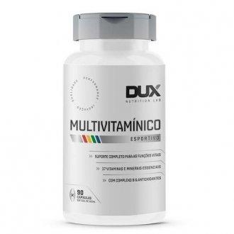 Imagem - Poli Multivitamínico 90caps - Dux  - 000886