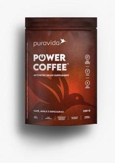Imagem - POWER COFFEE - PURA VIDA
