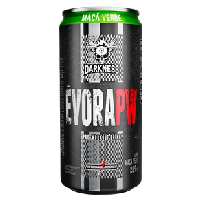 Imagem - PRE TREINO EVORA DRINK 269ml - INTEGRALMEDICA - 004878