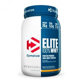 Imagem - Proteína 3Whey Elite - Dymatize