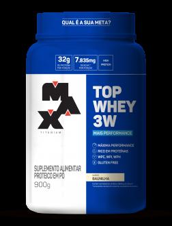 Imagem - Proteina 3whey - Max Titanium  cód: 003058