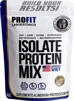 Imagem - Proteína Blend Isolate Protein - Pro Fit  cód: 003284