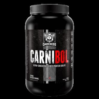 Imagem - Proteína Carnibol 907G - Integralmedica  cód: 003244