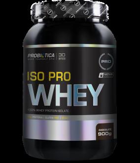 Imagem - Proteína Iso Pro - Probiótica  cód: 003303