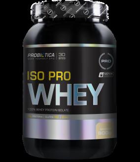 Imagem - Proteína Iso Pro - Probiótica  cód: 003300