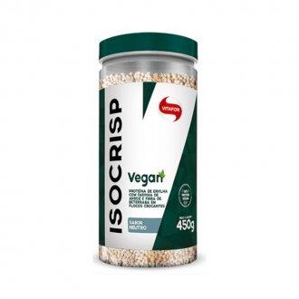 Imagem - Proteína IsoCrisp Vegan - Vitafor