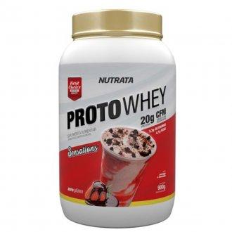 Imagem - Proteína ProtoWhey - Nutrata