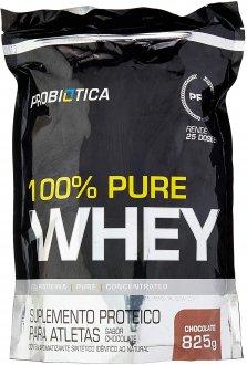 Imagem - Proteína pure whey 100% - Probiótica  cód: 003612