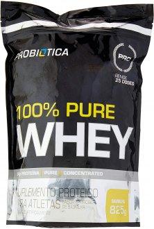 Imagem - Proteína pure whey 100% - Probiótica