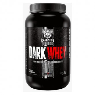 Imagem - Proteina Pure Whey Darkness - Integralmedica