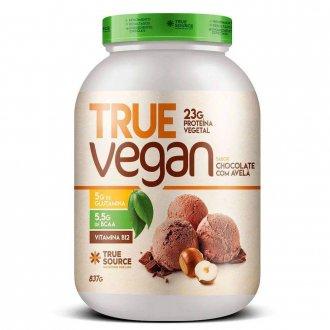 Imagem - Proteina True Vegan - True Source  - 003735