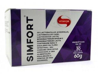 Imagem - SimFort - Vitafor