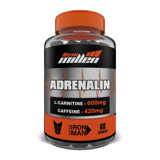 Imagem - Thermo Adrenalin - New Millen